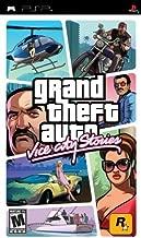 Grand Theft Auto Vice City Stories - Sony PSP (Renewed)