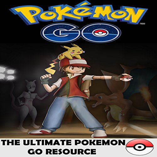 Pokemon Go     All of the Tips, Tricks, Hacks, Strategies and Much Needed Game Information!              By:                                                                                                                                 Ben Abner                               Narrated by:                                                                                                                                 Chris Brinkley                      Length: 55 mins     1 rating     Overall 5.0
