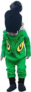 Bodysuits Baby Girl Shusuen Clothing Infant Long Sleeve Cartoon Hoodie Green Romper Jumpsuit Clothes