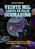 Veinte Mil Leguas de Viaje Submarino (Brújula y la veleta)