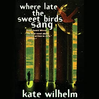 Where Late the Sweet Birds Sang cover art