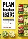 Plan Keto. Recetas (Cocina, dietética y Nutrición)