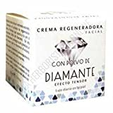Crema Facial Polvo de Diamante 50 ml de Ynsadiet