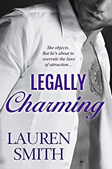 Legally Charming (Ever After Book 1) by [Lauren Smith]