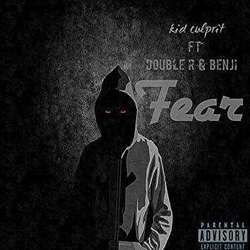 Fear (feat. Double R & Benji)
