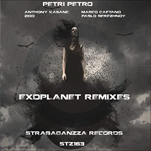 Petri Petro
