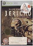 Clive Barker's Jericho - Special Edition (Xbox 360) [importación inglesa]