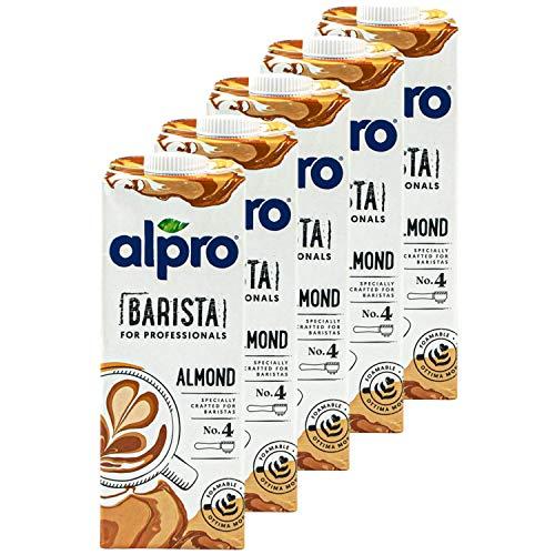 Alpro - 5er Pack Mandel Drink