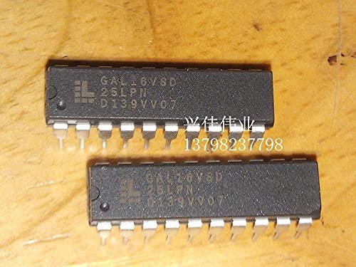 Anncus GAL16V8D-25LPN Atlanta Mall wholesale DIP-20