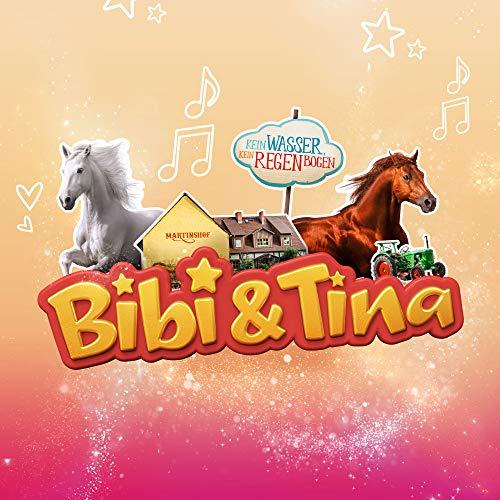 Bibi & Tina: Die besten Soundtracks