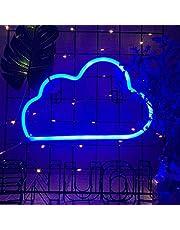 Planet Neon Signs LED Planet licht, decoratieve 3D lamp verlichting neonverlichting verlichting nachtverlichting voor kamer muur kinderen slaapkamer woonkamer bruiloft party decoratie 18x30cm