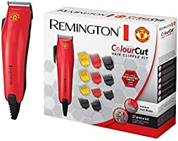 Remington Tondeuse Colour Cut Manchester United Edition