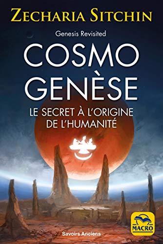 Cosmo Genesis: Rahasia asal mula umat manusia