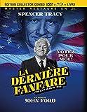 La Dernière Fanfare [Édition Collector Blu-Ray + DVD + Livre]