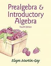 Best prealgebra & introductory algebra Reviews