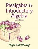 Prealgebra & Introductory Algebra (4th Edition)