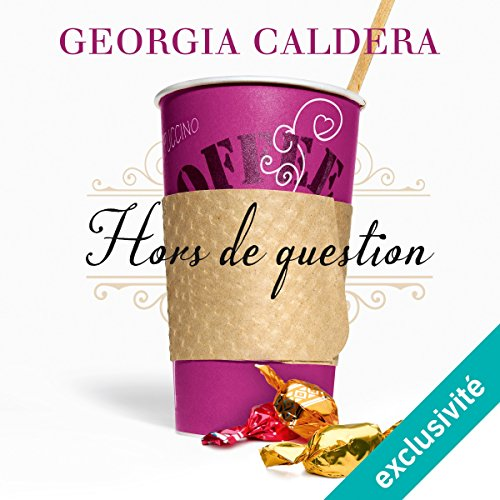 Hors de question audiobook cover art