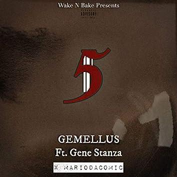 5 (feat. Gene Stanza & MarioDaComic)