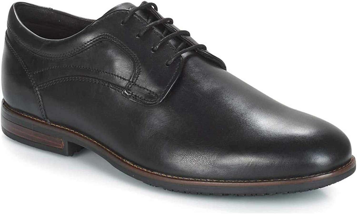 Rockport Herren Dustyn Plain Toe Oxfords