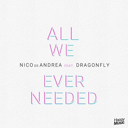 Nico de Andrea feat. Dragonfly