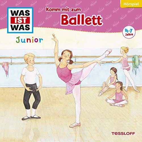 Komm mit zum Ballett Titelbild