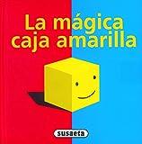 La mágica caja amarilla (La magica caja amarilla)
