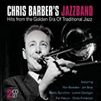 Chris Barber's Jazzband-Hits from the