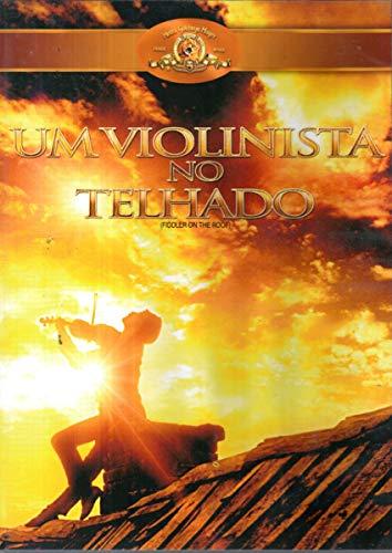 Um Violinista no Telhado - ( Fiddler on the Roof ) Norman Jewison