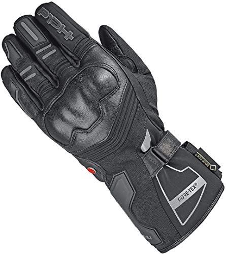 2888-00/001 10 - Held Rain Cloud 2 Gore-Tex Motorcycle Gloves 10 Black (XL)