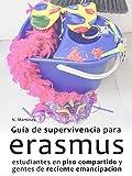 Guía de supervivencia para erasmus, estudiantes en piso compartido y gentes de reciente emancipación