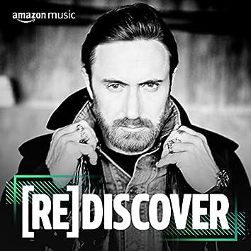 REDISCOVER David Guetta