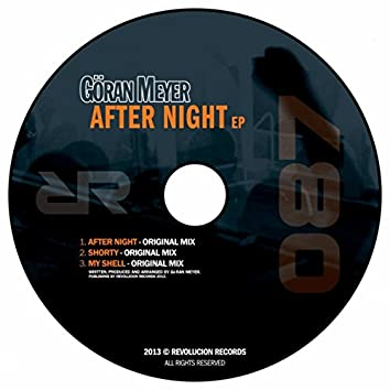 After Night Ep