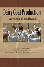 Dairy Goat Production: Farmers Handbook