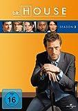 Dr. House - Season 2 [6 DVDs] - Hugh Laurie