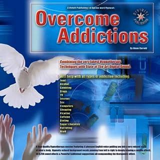 Overcome Addictions cover art