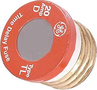 Power Gear 18251 20 Amp Time Delay Type T/TL Fuses, 2-Pack
