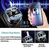 Zoom IMG-2 bluetooth per auto goigrn trasmettitore