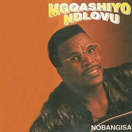 Mgqashiyo Ndlovu