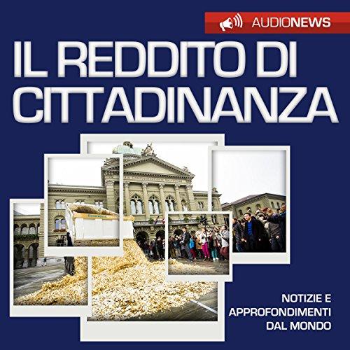 Il reddito di cittadinanza | Andrea Lattanzi Barcelò