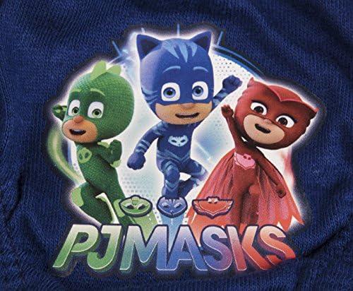 PJ MASKS - Calzoncillos para niños (3 unidades)