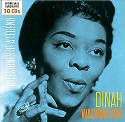 Milestones of a Legend/Dinah Washington