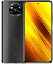 "Xiaomi Poco X3 NFC 64GB, 6GB RAM, 5160mAh (typ) Large Battery, 6.67"" DotDisplay, QUALCOMM Snapdragon GSM LTE Factory Unloc..."