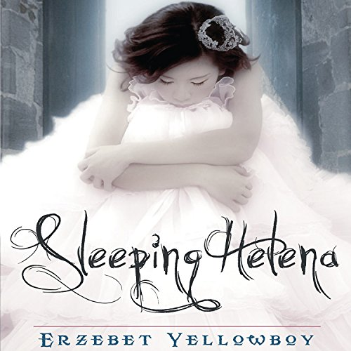 Sleeping Helena audiobook cover art