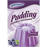 Komet Pudding -Heidelbeer 40g