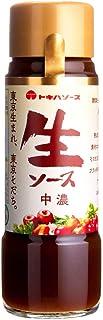 トキハ 生ソース(中濃) 200ml