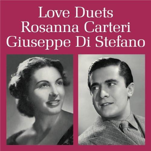 Rosanna Carteri & Giuseppe di Stefano