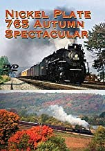 Nickel Plate 765 Autumn Spectacular (Greg Scholl Video Productions) [DVD] [2009]