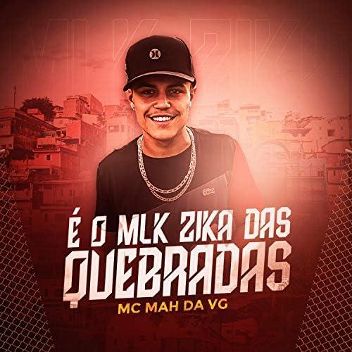 Mc Mah da Vg