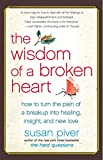 Best Breakup Books - The Wisdom of a Broken Heart: How to Review