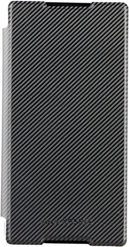 Custodia ROXFit Slimline Book CaseCustodia ROXFit Slimline Book Case per Sony Xperia Z5 - Nero per Sony Xperia Z5 - Nero
